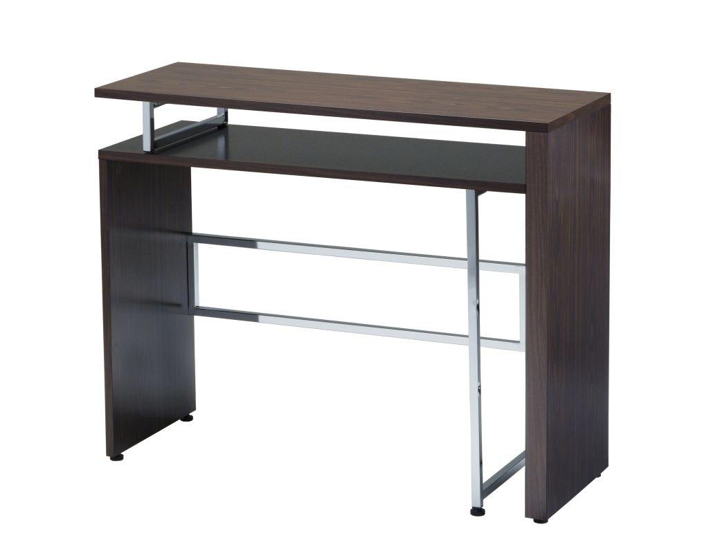 AY(エーワイ) エディナスライドテーブル AT204CT(BR) B009CPNMIQ Parent
