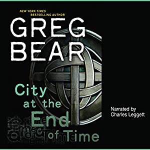 City at the End of Time Audiobook
