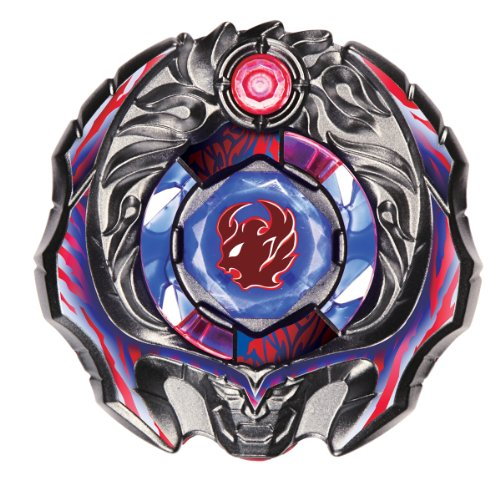 Beyblades #BBG-01 Japanese Shogun Steel Zero G Battle Top Starter Samurai Ifraid W145CF