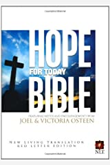 Hope for Today Bible Hardcover