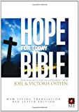 Hope for Today Bible, Joel Osteen, 1416598251