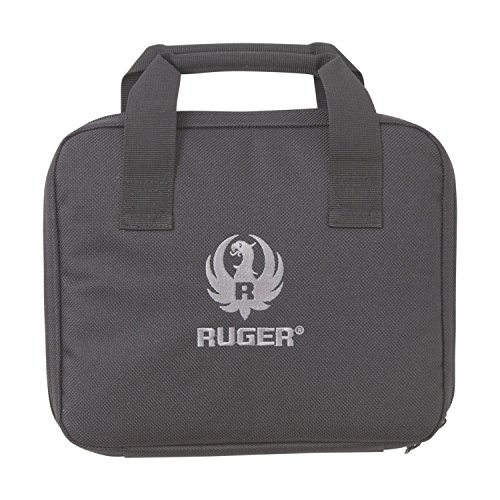 Ruger Single Handgun Case, 11