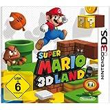 Super Mario 3D Land. Nintendo 3DS (輸入版)