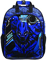Mochila Pantera Negra, 11284, DMW Bags