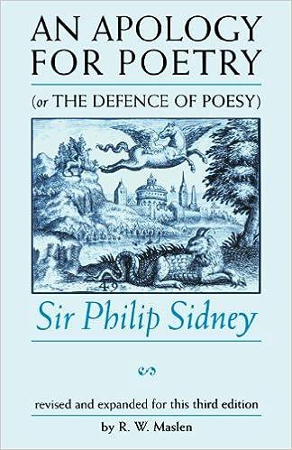 the defense of poesy summary