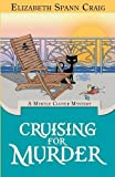 Cruising for Murder: A Myrtle Clover Cozy Mystery (Myrtle Clover Cozy Mysteries) (Volume 10)