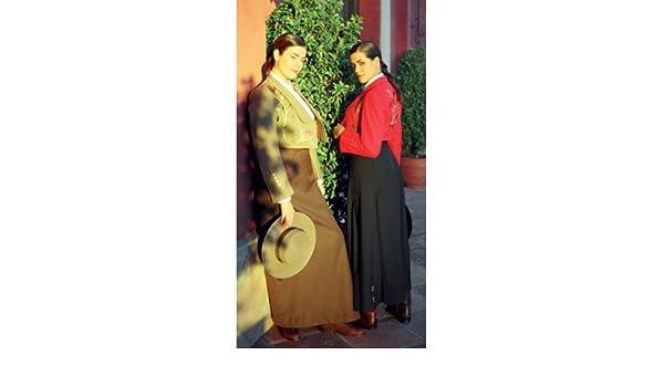 Falda/pantalon Ubaldo Mujer Caireles Talla:48 Color:negro Opciones ...