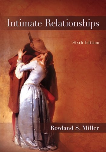 Top 3 best intimate relationships rowland miller sixth edition: Which is the best one in 2019?