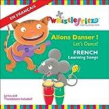 Music : Allons Danser: Let's Dance