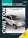 Chrysler PT Cruiser 2001-2009 (Chilton's Total Car Care Repair Manuals)