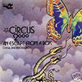 Escape From a Box by Circus 2000 (2008-05-01)