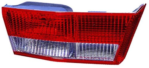 Depo 317-1316L-AF Tail Light (HONDA ACCORD SEDAN 03-04 BUILT ASSEMBLY INNER DRIVER SIDE (Inner Driver)