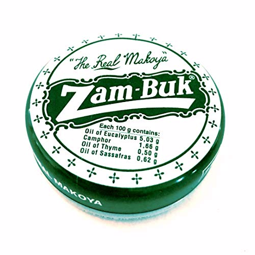 Zam-Buk The Real Makoya Herbal Ointment (16g)