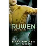 Ruwen: Mated to the Alien