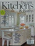 Dream Kitchen & Baths Magazine 27 Design Kitchen That Makes You Happy 2017