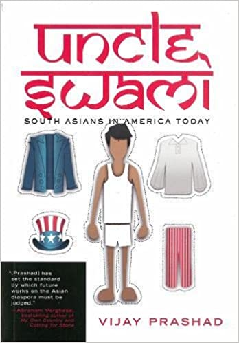 Uncle Swami: South Asians in America Today
