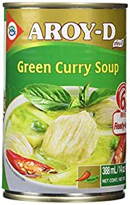 Aroy-D - Green Curry