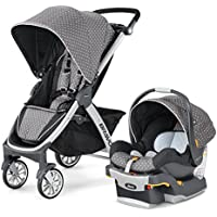 Chicco Bravo Trio Travel System - Open Box