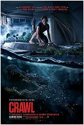 Crawl (2019) WEBDL Subtitle Indonesia