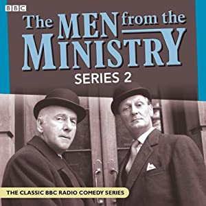 The Men from the Ministry 2 Radio/TV Program