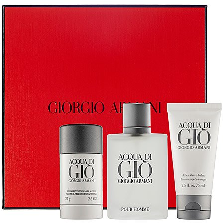 Giorgio Armani Aqua di Giò Gift Set ()