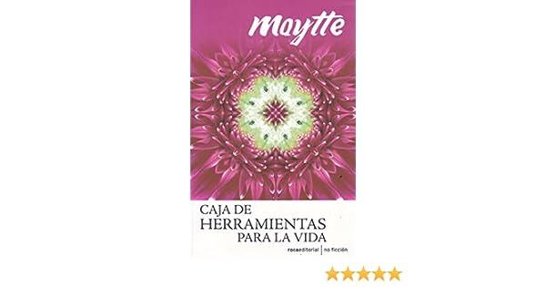 Caja de herramientas para la vida (Spanish Edition): Maytte Sepulveda: 9788499180038: Amazon.com: Books