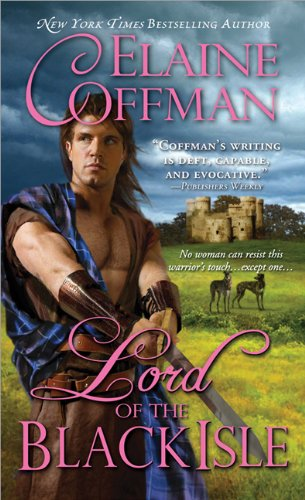book cover of Lord of the Black Isle