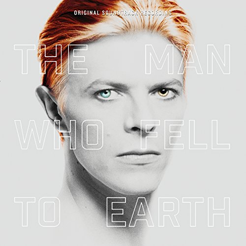 The Man Who Fell To Earth (Ori...