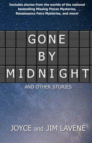Jenis Print - Gone by Midnight and other stories