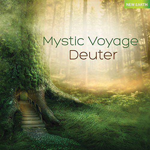 Mystic Voyage (New Age Music Cd)