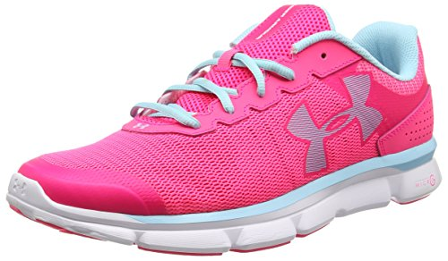 G Skyblue Armour Course Under Femme White Ua swift Micro Hyper Pour Chaussures Speed De qwqOtU