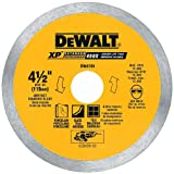 brick fireplace remodel  DW4765 4-1/2-Inch Porclean Tile Blade Wet/Dry