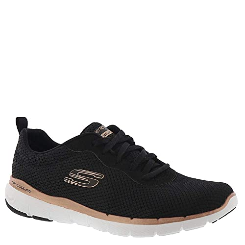 917f2d53a12 Image Unavailable. Image not available for. Color  Skechers Sport Flex  Appeal 3.0-First Insight ...