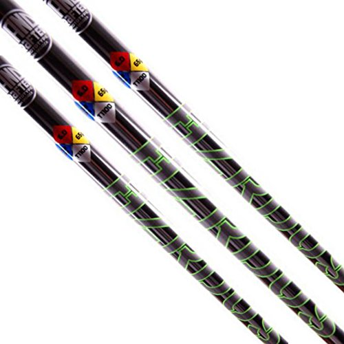 Project X HZRDUS T1100 65 Driver Shaft - Choose Adapter - Includes Grip & TSF Ball Marker (Graphite - 65g, (Flex 6.0) Adapt-Taylormade M1/M2)