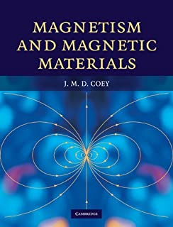 Introduction to Magnetism and Magnetic Materials, Third