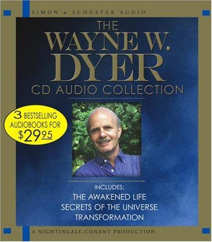 Read Online Wayne Dyer Audio Collection pdf epub