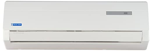 Blue Star 5HW18SA1 Split AC  1.5 Ton, 3 Star Rating, White  Air Conditioners