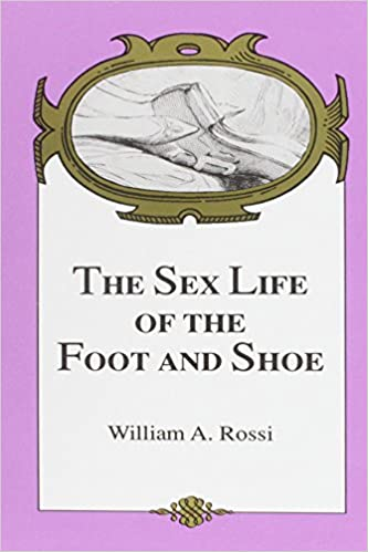 Foot life sex shoes