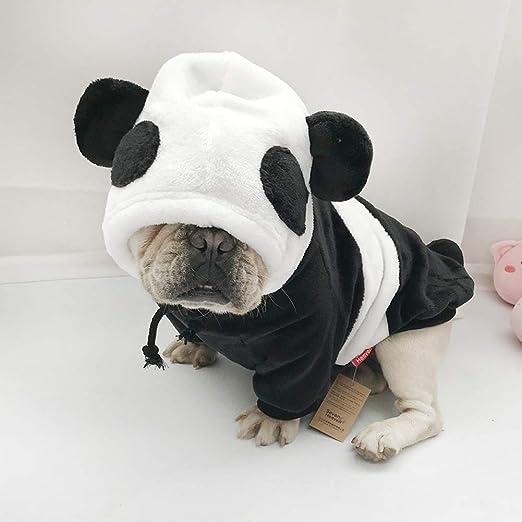 zhixing Gato Perro Diversión Panda Traje Disfraces de ...