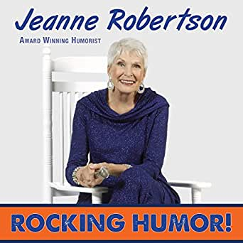 Outstanding The Rocking Chair Tour By Jeanne Robertson On Amazon Music Gmtry Best Dining Table And Chair Ideas Images Gmtryco
