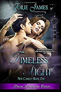Timeless Night -- Special Anniversary Edition (New Camelot)
