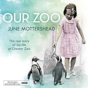 Our Zoo Audiobook