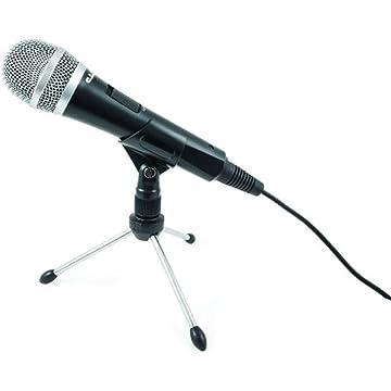 Cad U1 Recording