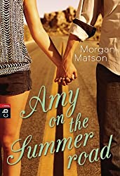 Amy on the Summer Road (German Edition)