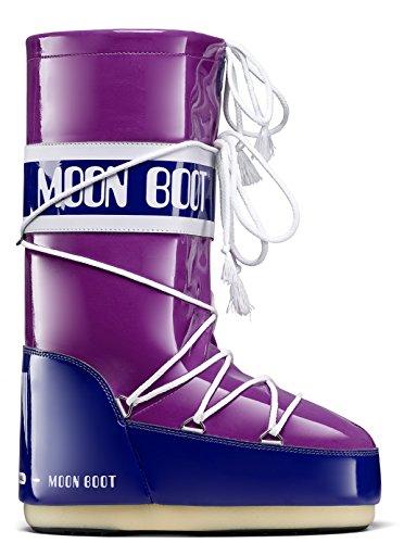 Laarslaars Vinil Womens Cyclamen / Purple 41