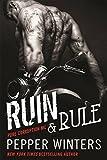 download ebook ruin & rule (pure corruption mc series book 1) pdf epub