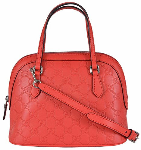 Gucci Red Handbag - 5