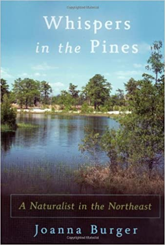 Book Whispers in the Pines: A Naturalist in the Northeast