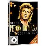 """Peter Hofmann - Die gro�e Peter Hofmann Hit Collectionvon """"Peter Hofmann"""""""