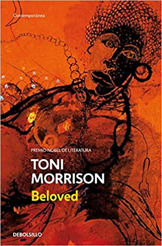 Beloved en espaol spanish edition toni morrison 9788497932653 beloved en espaol spanish edition toni morrison 9788497932653 amazon books fandeluxe Choice Image